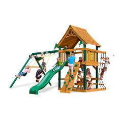 The Top 3 #Outdoor #Playground Systems For #Kids in 2015 | #inflatable #playground #swingset #bouncehouse #waterslide #waterslides #swingsets