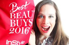 Best Beauty Buys InStyle 2016