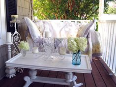 5 Best Outdoor Room Makeovers, on a Budget!| Women on the Net