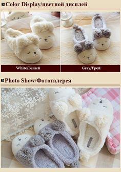 VISIT --> http://playertronics.com/products/sgdoll-2016-new-women-lady-cute-panda-soft-warm-plush-animal-indoor-home-winter-cotton-slipper-16082301/ http://playertronics.com/products/sgdoll-2016-new-women-lady-cute-panda-soft-warm-plush-animal-indoor-home-winter-cotton-slipper-16082301/