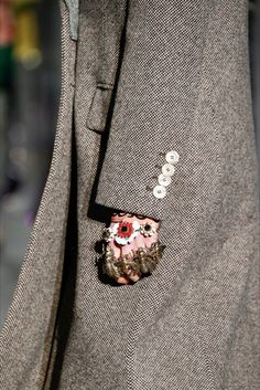 Best jewelry moments at Fashion Week 31/85 GUCCI
