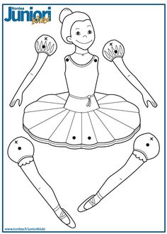 Craft Activities For Kids, Preschool Crafts, Fun Crafts, Paper Puppets, Paper Toys, Felt Animal Patterns, Doll Patterns, Diy For Kids, Crafts For Kids
