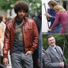 Drake is just one of Anchorman 2's star-studded cameos | Pictures