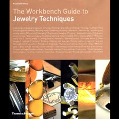 The Workbench Guide to Jewelry Techniques, SIGNED COPY