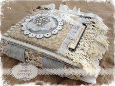 **My Desert Cottage**: Follow Your Heart Fabric Book