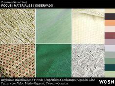 Macrotendencias WGSN Primavera Verano 2015 Home Decor, Fashion, Spring Summer 2015, Moda, Decoration Home, Room Decor, La Mode, Fasion, Interior Design