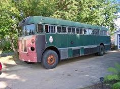 Image result for 1989 crown school bus