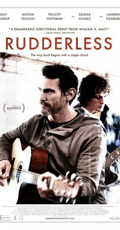 """Directed by William H. Macy.  With Billy Crudup, Anton Yelchin, Felicity Huffman, Selena Gomez. """"Solid story, compelling, poignant performances, great movie, but  keep the Kleenex handy!"""""""