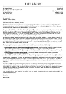Example Of Application Letter For Job Vacancy example of application letter for  m  Resume