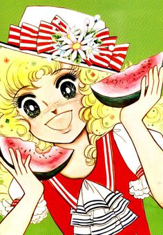 "kotenmanga: ""Candy Candy"" (キャンディ・キャンディ) de Yumiko Igarashi y Kyoko Mizuki. Old Anime, Anime Manga, Betty Boop, History Of Manga, Candy Pictures, Vintage Coloring Books, Dulce Candy, My Little Pony Pictures, Deco Originale"