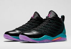 Jordan Brand has introduced a new basketball silhouette to the family, the Jordan Velocity.