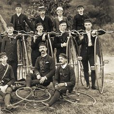 old bicycles photos - Buscar con Google