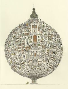 Onion, by the one and only, Mattias Adolfsson