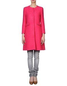 Giambattista valli Damen - Jacken und mäntel - Mantel Giambattista valli auf YOOX