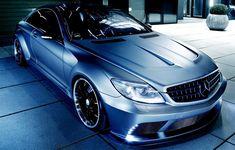 Famous Parts Mercedes CL63 AMG