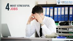 Take a look and find out The Top 10 Most Stressful Jobs In 2017 !