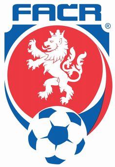 Football Association of Czech Republic National Team Logo [EPS-PDF Files] Football Team Logos, Soccer Logo, National Football Teams, Football Cards, Sports Logos, Fifa, Badges, Football Mexicano, America's Cup