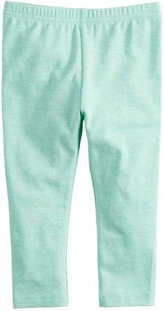 60bb33b4db6cb Baby Girl Jumping Beans Full-Length Leggings #Sponsored , #Ad, #Jumping