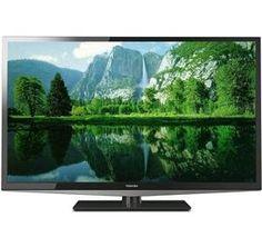 Toshiba 50L2200U 50-Inch 60Hz LED-LCD HDTV