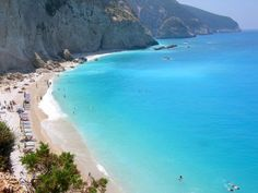 #Lefkas #Greece
