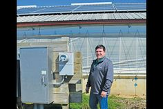 Solar provides another option for farmers