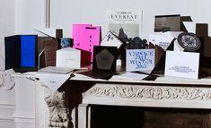Fashion week A/W 2013 invitations: menswear collections   Fashion   Wallpaper* Magazine: design, interiors, architecture, fashion, art