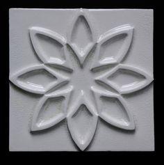 Linea lotto! Design #8 white