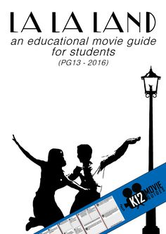La La Land took 2016 by storm, now show your students why! This musical of a new era is a fantastic love story. Explore the way the movie was shot and the in-depth characters that are crafted in this romantic and insightful film. Discuss with your students the 13 high-level short answer and essay questions …