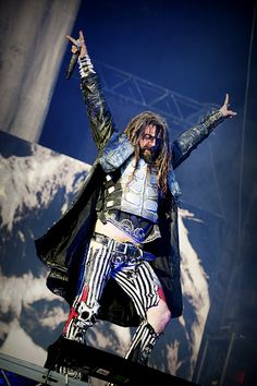 rob zombie | Rob Zombie | Flickr - Photo Sharing!