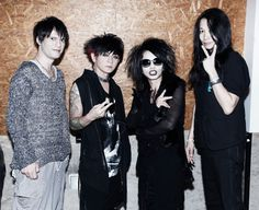 #VAMPS #HYDE #KAZ #JOINT666 ZEPP TOKYO (Nov 13, 2015) | VAMPS and MONORAL
