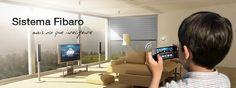 O Sistema Fibaro | Fibaro - Z-Wave smart home solution