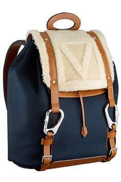 14af9b348869 Louis Vuitton - Men s Accessories - 2013 Fall-Winter Backpack Bags