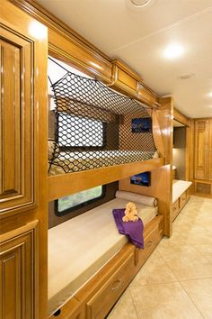 Clever and genius ideas for full time rv living 04