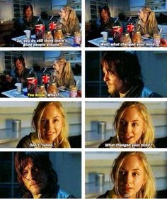 This is one of my favorite scenes!!!!! If they don't end up together I'm going to kill someone...