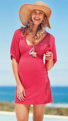 Ecco come valorizzare la propria bellezza quando si è in dolce attesa. Di Francesco Ambrosino. #gravidanza #donne #bellezza #abbigliamento #premaman