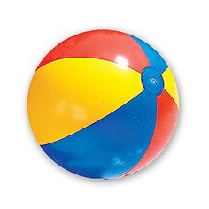 24 Inch Inflatable Beach Ball *** You can find out more details at the link of the image.