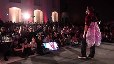 Video Lange Nacht der Forschung 4.4. Science Slam Gewinner