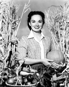 Image result for vintage thanksgiving images movie stars