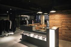 A Look Inside YI Select Store in Taipei