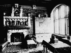 william burges tower house - Google Search