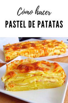 Vegetable Base Recipe, Gourmet Recipes, Healthy Recipes, Puerto Rican Recipes, Spanish Food, Base Foods, International Recipes, Deli, Salad Recipes