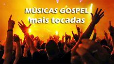 Confira o ranking top 100 das músicas gospel mais tocadas do momento. Acesse para ouvir músicas gospel e fortaleça sua fé com esses lindos louvores gospel.