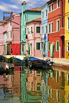 Venice, Italy photo by C Kent / Frommer's Cover Photo Contest 2012 http://frm.rs/ejDojq