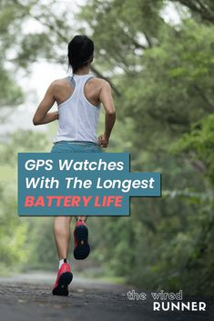Best GPS Watches With The Longest Battery Life in 2021 Running Gps, Marathon Running, Gps Watches, Gps Tracking, Fitness Tracker, Cross Training, Workout Gear, Life, Workout Clothing