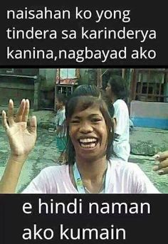 What is April why is it a joke, just how long Pinoy Jokes Tagalog, Memes Pinoy, Tagalog Quotes Hugot Funny, Funny Quotes, Funny Humor, Girl Quotes, Filipino Quotes, Filipino Funny, Funny Menes