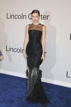 Camilla Belle Photo - Stars at an 'Evening With Ralph Lauren'