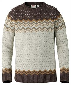 Fjellreven Övik Knit Sweater