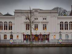Leiden - Leidse Schouwburg