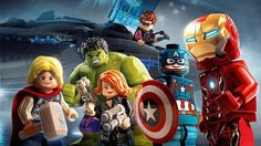 The LEGO Avengers are Here to Save the World - http://www.entertainmentbuddha.com/the-lego-avengers-are-here-to-save-the-world/