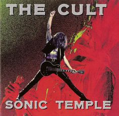 "The Cult - Soul Asylum from the 1989 album ""Sonic Temple"" Who would break a butterfly on a wheel? Not me, my precious child Sweet angel, wrap me in your velv. Rock Album Covers, Classic Album Covers, Bruce Dickinson, Def Leppard, Aerosmith, Playlists, Hard Rock, The Cult, Rock And Roll"